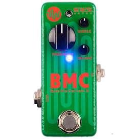 Pedal Ews E102ABMC02 Bajo Midtrol 2     Music Box