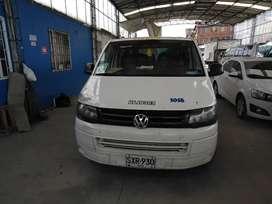 Vendo o permuto Volkswagen Transporter