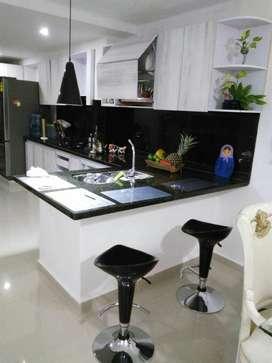Vendo Casa en Santa Marta Conjunto Cerrada