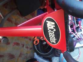 Ab coaster