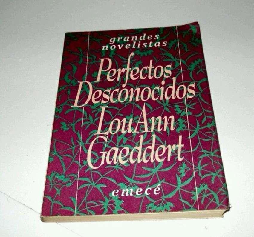 Novela Perfectos Desconocidos Lou Ann Gaeddert Emece 0