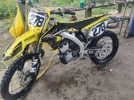 Suzuki Rmz en venta