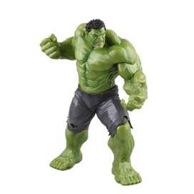 Figura Coleccionable Hulk
