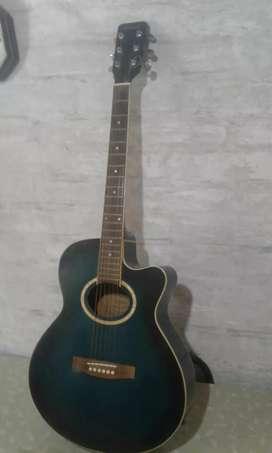 Gitarra electroacustica