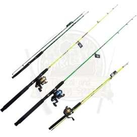 Vara para Pesca Deportiva