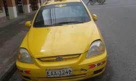 KIA Stylus 2014 Taxi