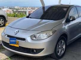 Renault Fluence 2012 Privilege