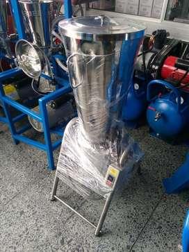 Licuadora Industrial 5, 10, 15 y 20Lts