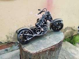 Moto escultura