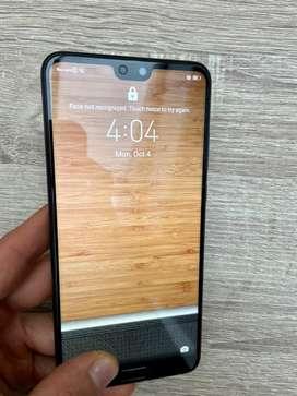 Celular Huawei P20 Eml-l29 4 Gb ram y 128Gb capacidad COMO NUEVO