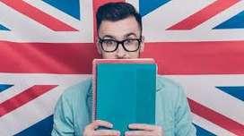 Clases individuales en Ingles