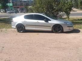 Vendo o tomo permuta Peugeot 407