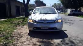 Honda civic 1.8 XS