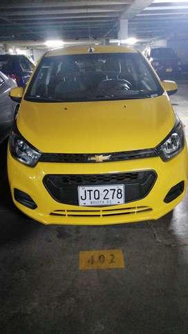 Taxi modelo 2021 entrega inmediata