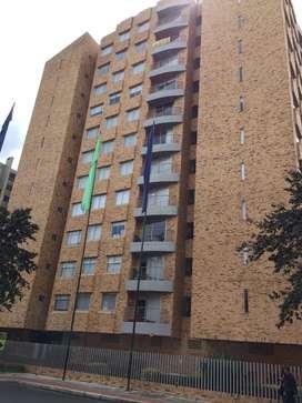 Apartamento Colina Calpestre