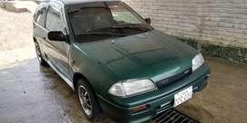 Vendo Suzuki Forsa ll