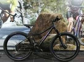 Vendo Hermosa Bicicleta Gw Deer Nueva