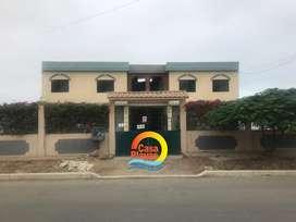 Venta Casa Grande Rentera en Playas, 11 departamentos