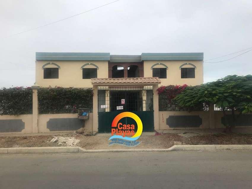 Venta Casa Grande Rentera en Playas, 11 departamentos 0