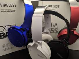Auriculares Sony Extra Bass
