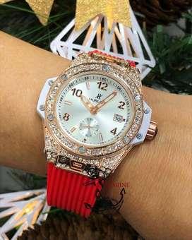 reloj para mujer