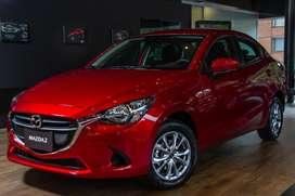 Mazda 2 Prime SDN Mecánico 2020 - Carrera 30.