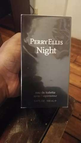 Perfume Perry Elis night