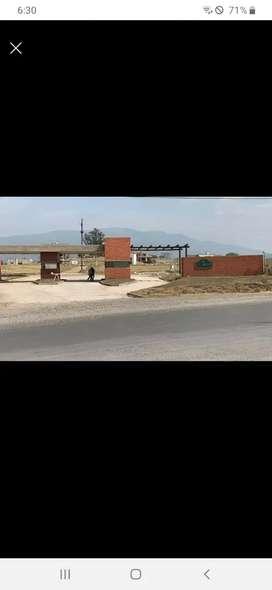 Terreno en el Lagar Los Nogales