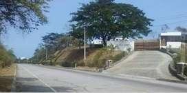 Terreno en venta junto al mar, Jama, Provincia de Manabí