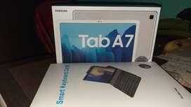 Se vende una tablet nueva