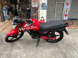 Vendo moto Axxo Cc150
