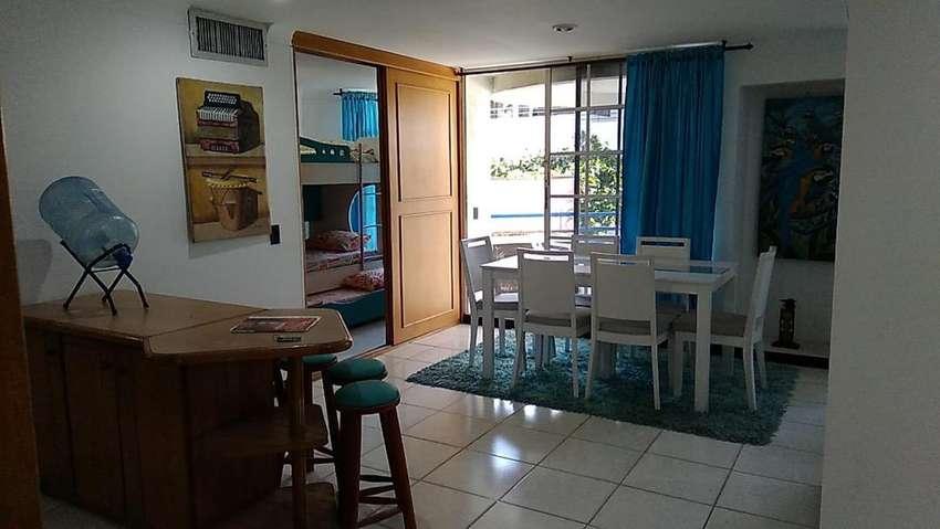 Apartamento condominio bocasalinas