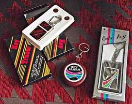 Llavero Silbador Para Encontrar Tus llaves años 80s