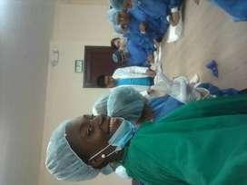 Técnico Superior en Enfermería