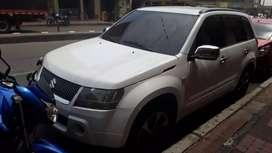 Suzuki Gran Vitara SZ 2.0 4x4 2011 mecánica
