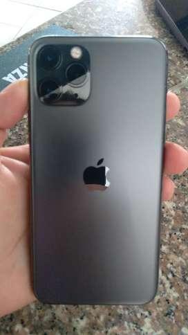 Iphone 11 pro 64gb seminuevo