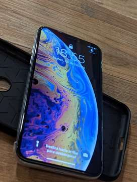 iPhone Xs 256 Gigas
