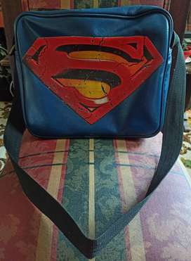 Maletin de Terciar Superman