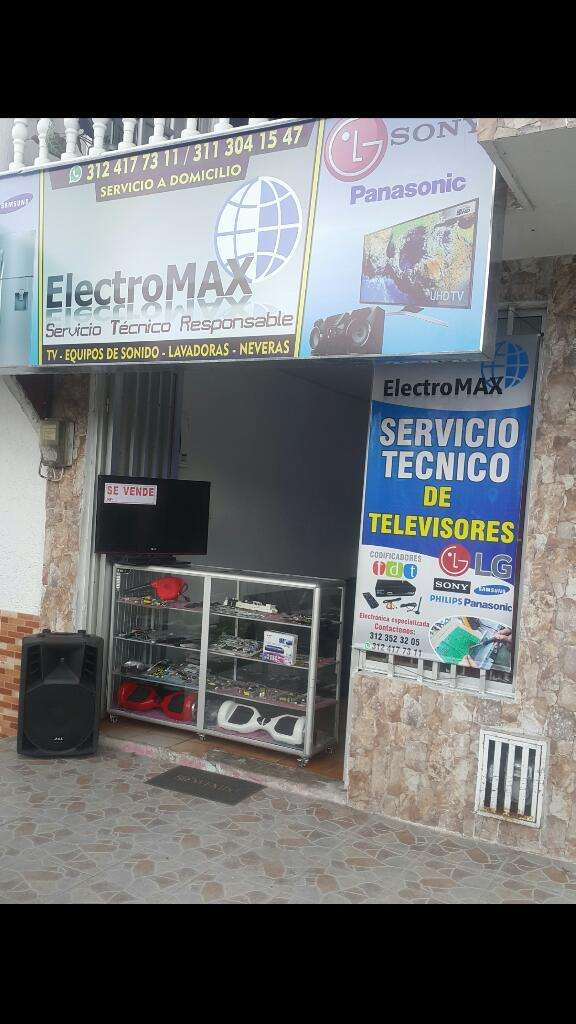 Servicio Técnico de Televisores Led 0