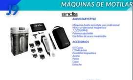 MAQUINA DE PELUQUEAR ANDIS EASYSTYLE