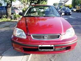 honda civic lx 1999