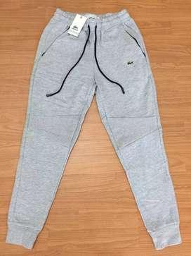 Pantalón Sudadera Deportiva Jogger Nike adidas Slim Fit