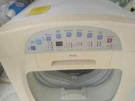 Lavadora Electrolux 14 kg