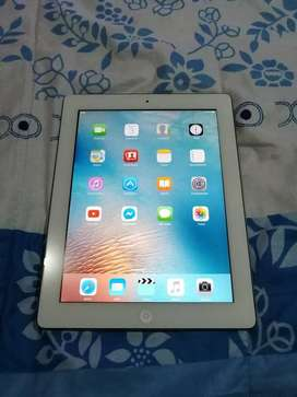 VENDO IPAD 2 DE 64 GB ESTADO 10 DE 10