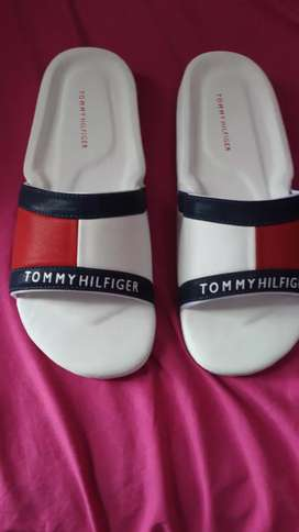Chanclas Tommy Hilfiger