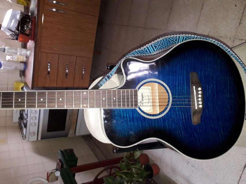 guitarra electroacústica parquer 0