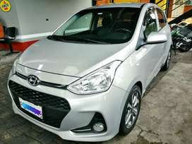 Auto Hyundai I10 Nuevo