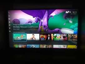 SMART TV SAMSUNG 41 PULGADAS