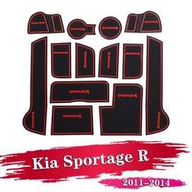 Antislip Set Antideslizantes Accesorios kia Sportage 2011 -2012 -2013 -2014 -2015