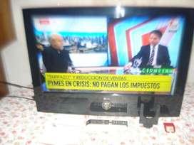 Televisor Tv Lg Lcd 32lg60ur C/ctrl Rem Excelente Imagen!!
